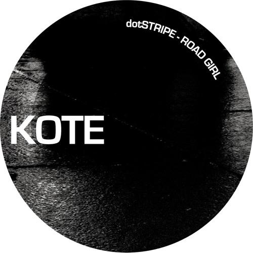 dotSTRIPE - Little Girl