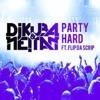 DJ Kuba & Ne!tan - Party Hard (Daan'D & Jessie M Remix)