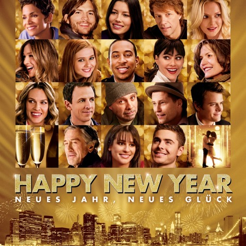 Auld Lang Syne By Lea Michele
