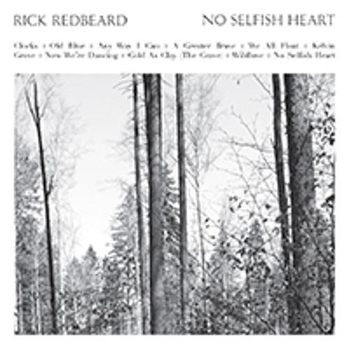 'Wildlove'  by Rick Redbeard
