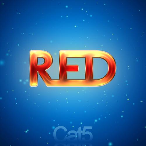 Cat5 - Red
