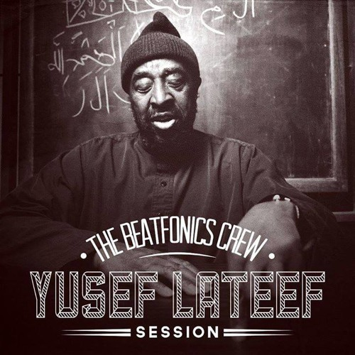 Jazzy Gentle - No Buddy Home (The Beatfonics' Yusef Lateef session)