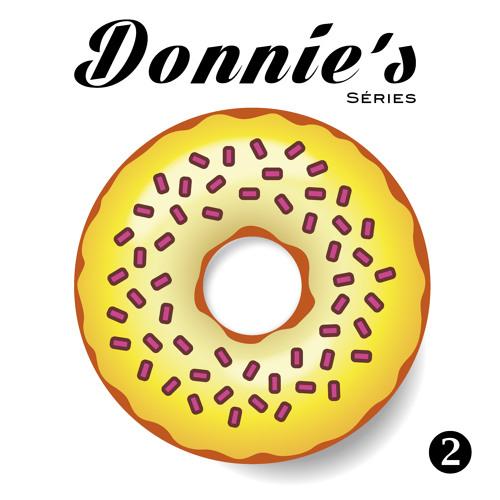 Donnie's Mix Vol.2