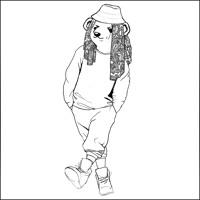 DJ Yolo Bear - Whitney vs Brandy (Bonus)