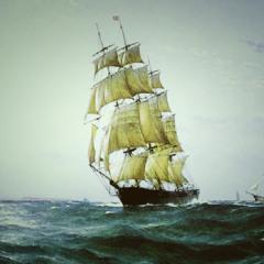 Sail Away (Original)