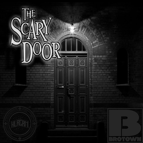 The Scary Door [Forthcoming BroTown Recs 28th Oct]