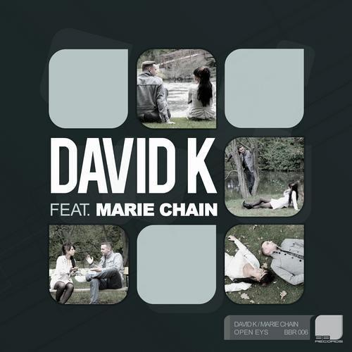 David K feat. Marie Chain - Open Eyes (BENN FINN Remix)
