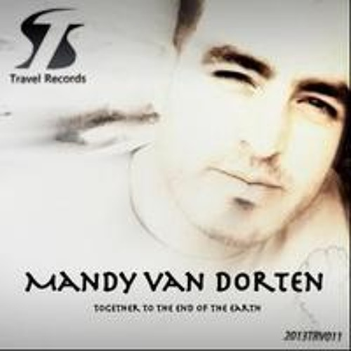 Mandy van Dorten - Together to the End of Earth EP // Travel Records