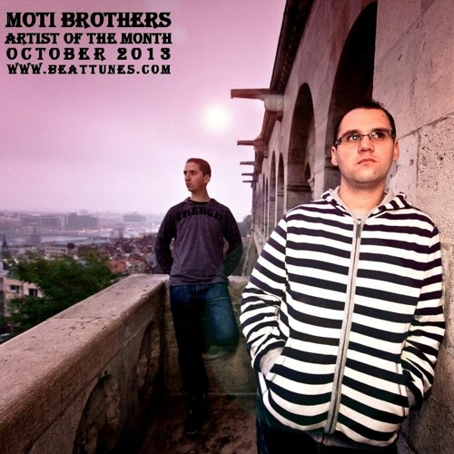 Moti Brothers Artist Of The Month Oct 2013 beattunes.com