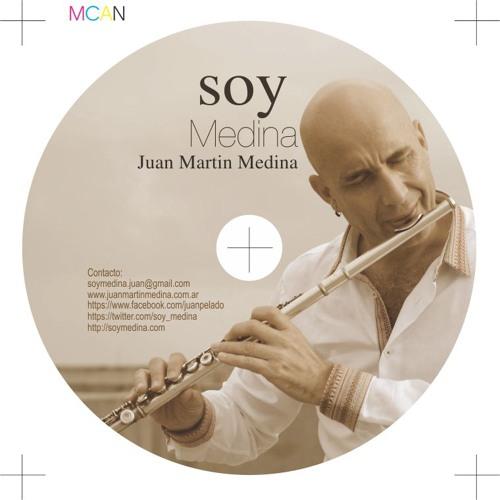 02-De Simoca (zamba) Autor: Chango Rodríguez. Intérprete: Juan Martín Medina