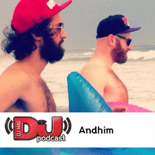 DJ Mag Podcast: Andhim