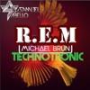Michael Brun X Technotronic X R.e.m X - Losing My Antares Jam (Samuel Abello Mash - Up)