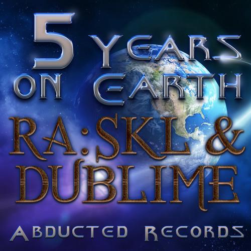 RA:SKL + DUBLIME - BLUNTFORCETRAUMA [Abducted 5 Year MpFREE]