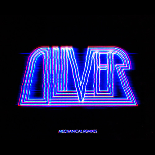 Oliver - Control (Nom De Strip Remix) [Fool's Gold]