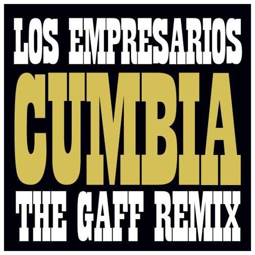 Empresarios The Gaff Breakbeat Remix