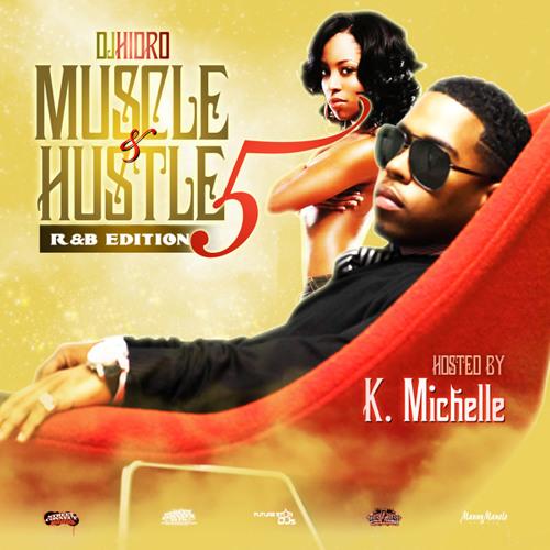 K Michelle And Meek Mill 09 K. Michelle ft Meek...