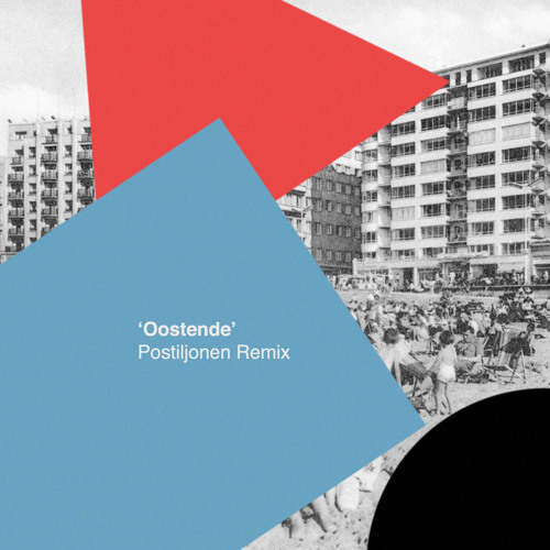 Keep Shelly in Athens - Oostende (Postiljonen Remix)