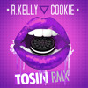 R.Kelly - Cookie (Toe'd) - @Rkelly