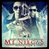 96 Me Niegas - Baby Rasta Y Gringo Ft Nenjo Flow , Yori (Intro Pitbull) (Dj GustavoFlow 13)