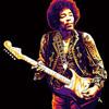 Bold As Love - John Mayer/Jimi Hendrix cover