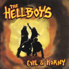 THE HELLBOYS - It's Gettin' Hotter (2001)