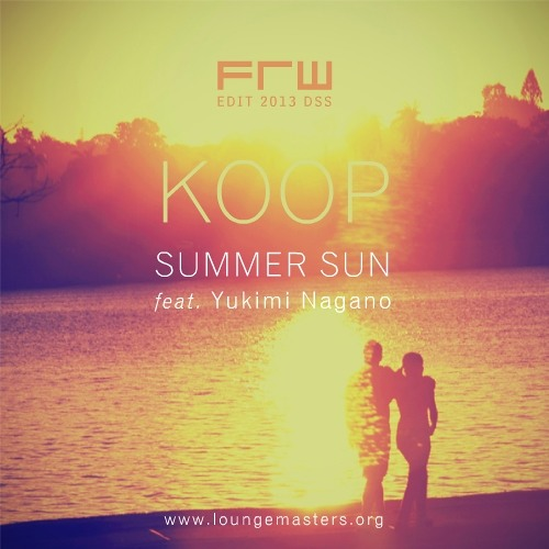 Koop & Enochson - summer sun (FRW Lounge Master 2013)