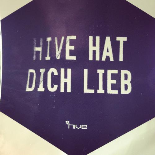 Kollektiv Ost @ HIVE Zürich 2013
