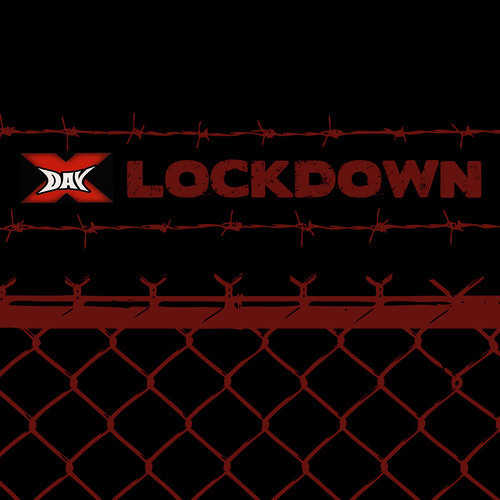 Lock Down (radio mix)