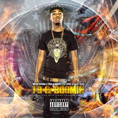 Metro Boomin - Rich Nigga Shit Ft. Young Thug *19 & BOOMIN EXTRA!*