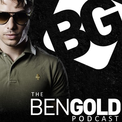 The Ben Gold Podcast 022 (Live From Governors Island, New York City)