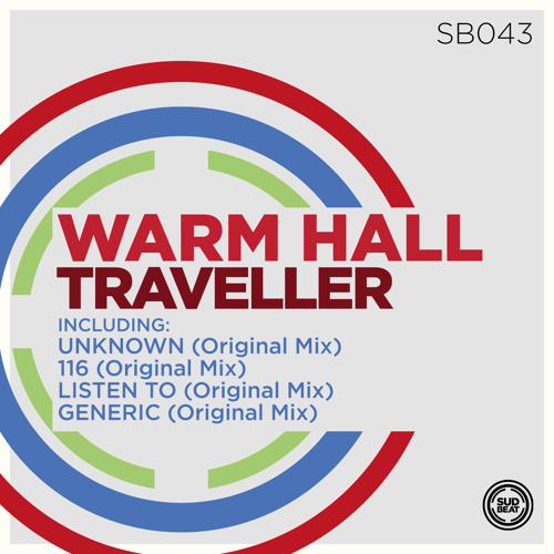 SB043 | Warm Hall 'Unknown' (Original Mix)