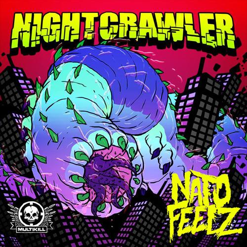 Nato Feelz -Night Crawler (Static:Reset Remix)**FREE DOWNLOAD**