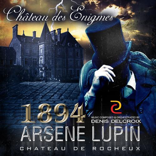1894 Arsène Lupin (Main theme)