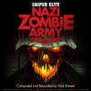 Library Of Evil ( Sniper Elite: Nazi Zombie Army OST )