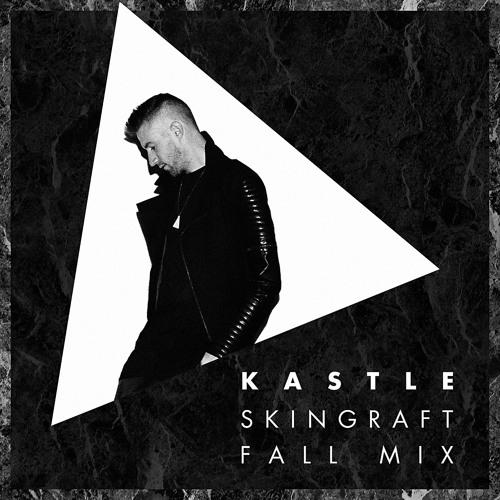 Skingraft FALL N2 IT Mixtape Vol.4 by Kastle