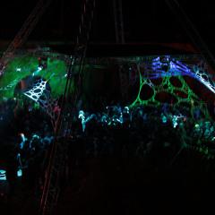 [FREE DOWNLOAD] Nibana - Ghost In The Machine Tribute to FX23 & Kenji Kawai UPDATED 10/08/16