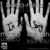 I'M SORRY-MCCO BOYBAD ft BAR-A-MINA & KIM JAH