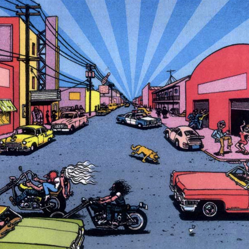 Grateful Dead - Fire On The Mountain (Ole Smokey's Extd Edit)