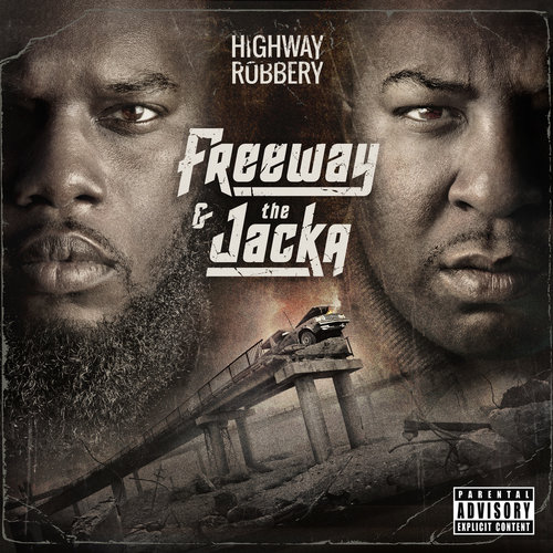 The Jacka x Freeway ft. Freddie Gibbs & Jynx - Cherry Pie [CDQ/DIRTY] [THIZZLER.com]