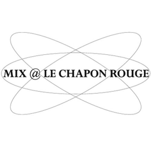 The Innocent Mix @ Le Chapon Rouge {19.10.13}