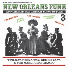 NEW ORLEANS 3 Sample MIX