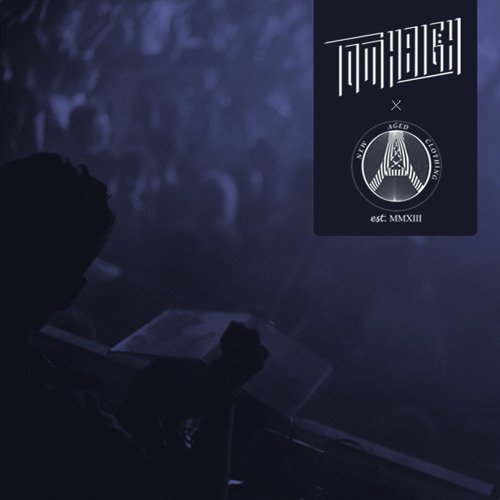 Premix Series | Episode 1 (audio) - Tom Haigh X New Aged Clothing