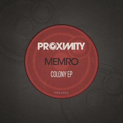 Memro - Colony [PROX052]