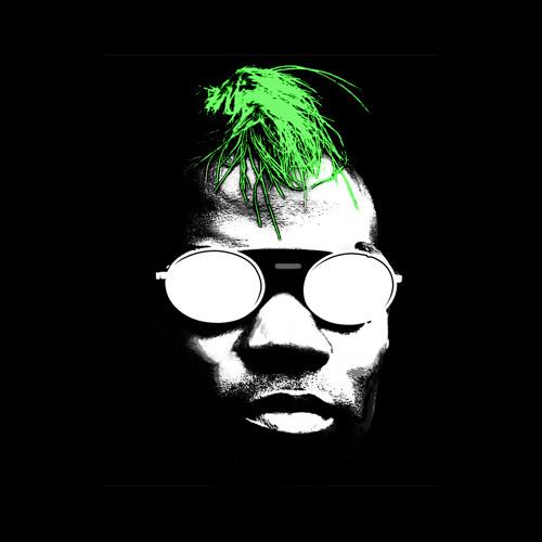 Green Velvet Q87.7 (Electric Playground Podcast) 10/19/13