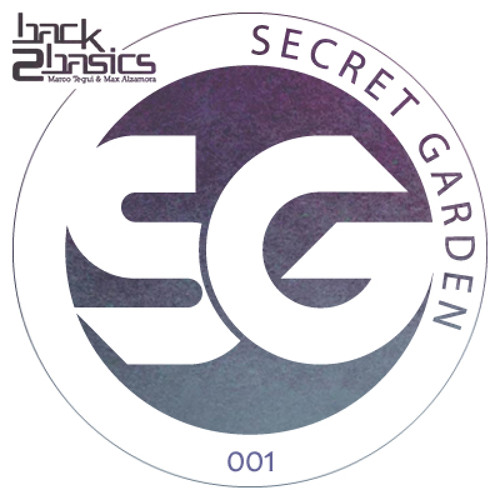 Secret Garden 001 by backtobasics
