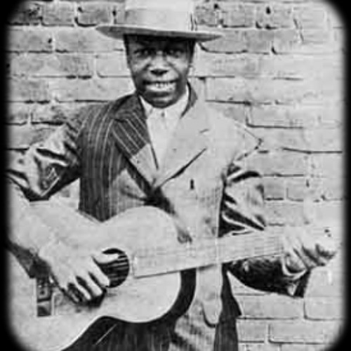 "C.C. Rider - Barbecue Bob ""Motherless Chile"""