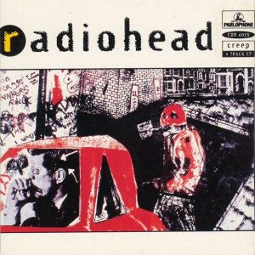 Creep (Radiohead Cover Live)