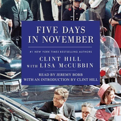 Five Days in November Audio Clip