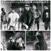 Download Fuck With Me You Know I Got It - Jay Z & Rick Ross Remix Mp3