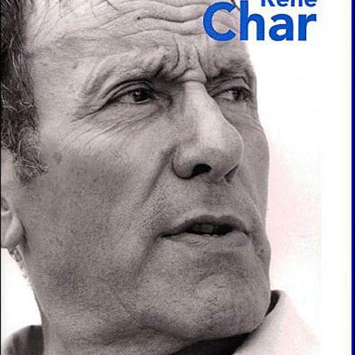 René Char- les seigneurs de maussanes
